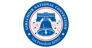 Let Freedom Sing - Girlchoir National Convention